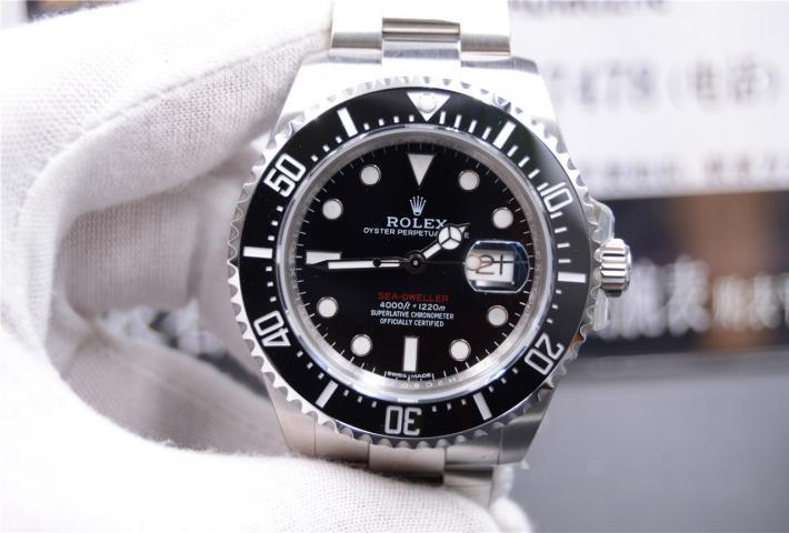 N厂是什么意思?N厂手表在哪里能买到?
